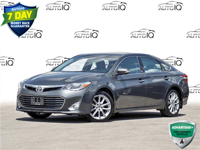 2013 Toyota Avalon XLE (Stk: A200455X) in Hamilton - Image 1 of 21