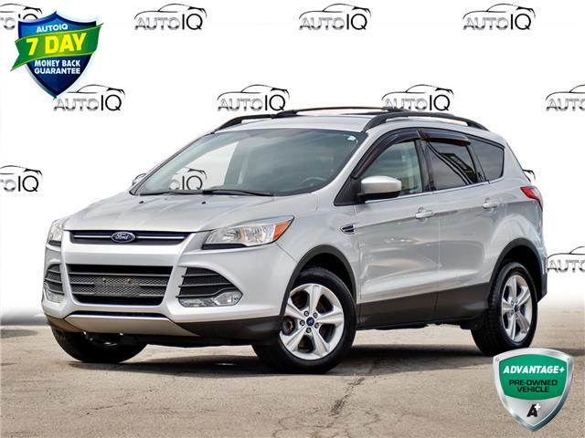 2013 Ford Escape SE (Stk: A0H1032) in Hamilton - Image 1 of 21