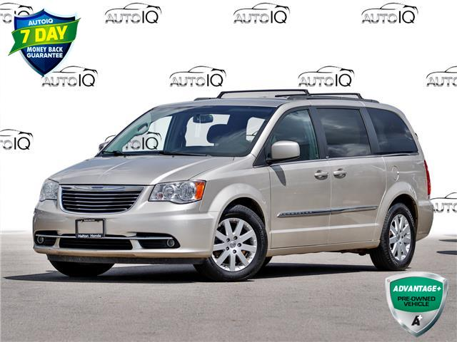 2013 Chrysler Town & Country Touring (Stk: A0H1031) in Hamilton - Image 1 of 25