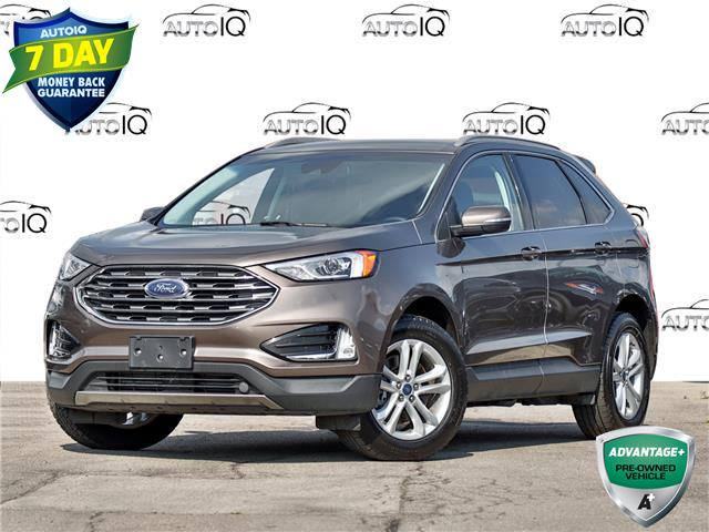2019 Ford Edge SEL (Stk: R0H1047) in Hamilton - Image 1 of 24