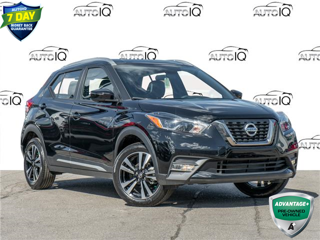 2019 Nissan Kicks SR (Stk: 00H1035) in Hamilton - Image 1 of 27