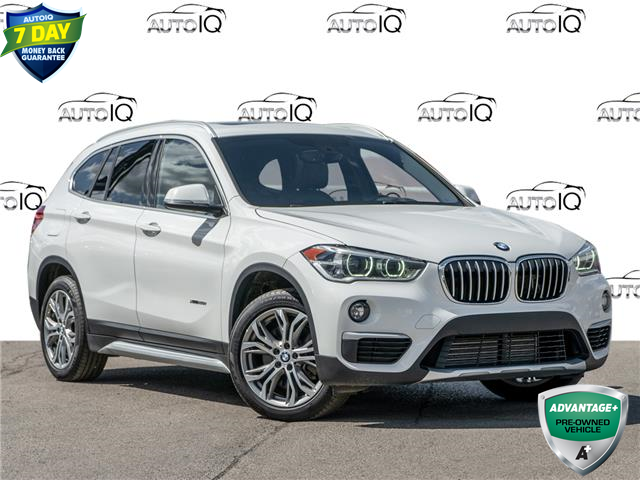2017 BMW X1 xDrive28i (Stk: 00H1064X) in Hamilton - Image 1 of 28
