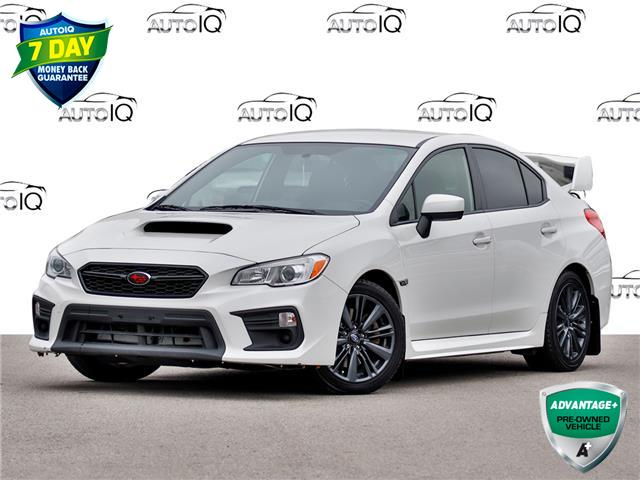 2018 Subaru WRX Base (Stk: 00H1044) in Hamilton - Image 1 of 22