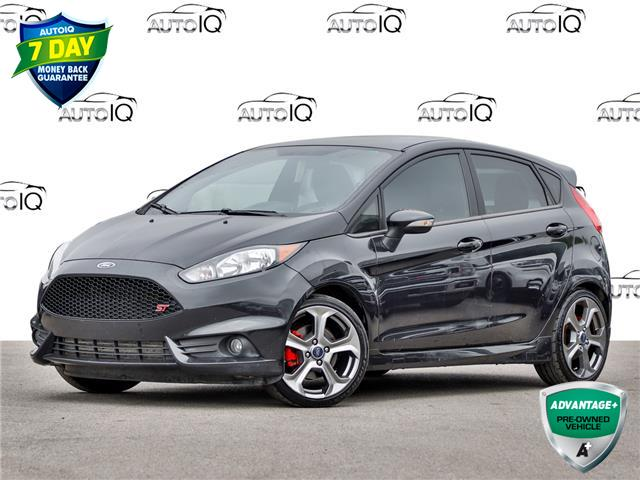 2015 Ford Fiesta ST (Stk: 00H1058) in Hamilton - Image 1 of 22