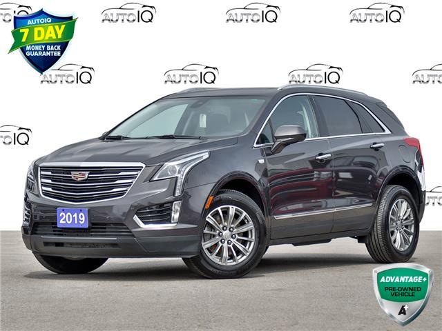 2019 Cadillac XT5 Luxury (Stk: R0H1051X) in Hamilton - Image 1 of 22