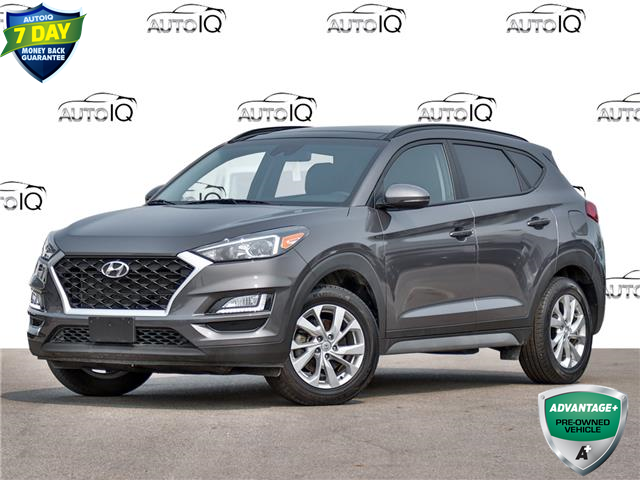 2020 Hyundai Tucson Preferred (Stk: 00H1041) in Hamilton - Image 1 of 19