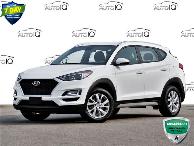 2019 Hyundai Tucson Preferred (Stk: 00H1042) in Hamilton - Image 1 of 22