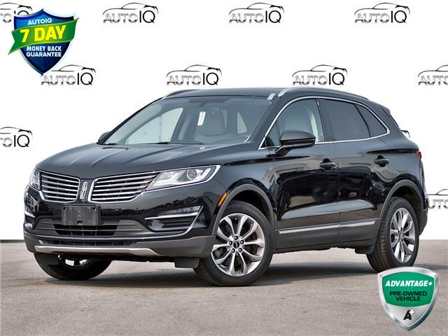 2017 Lincoln MKC Select (Stk: 00H1061X) in Hamilton - Image 1 of 22