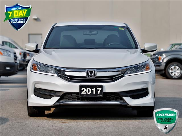 2017 Honda Accord LX (Stk: 00H1071) in Hamilton - Image 1 of 21