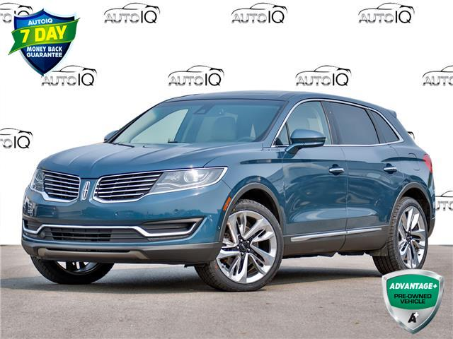 2016 Lincoln MKX Reserve (Stk: 00H1076) in Hamilton - Image 1 of 24