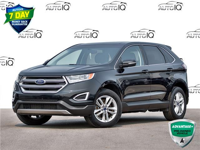 2016 Ford Edge SEL (Stk: 00H1081X) in Hamilton - Image 1 of 20