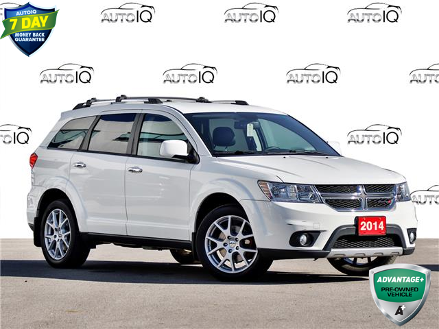 2014 Dodge Journey R/T (Stk: 00H1068) in Hamilton - Image 1 of 18