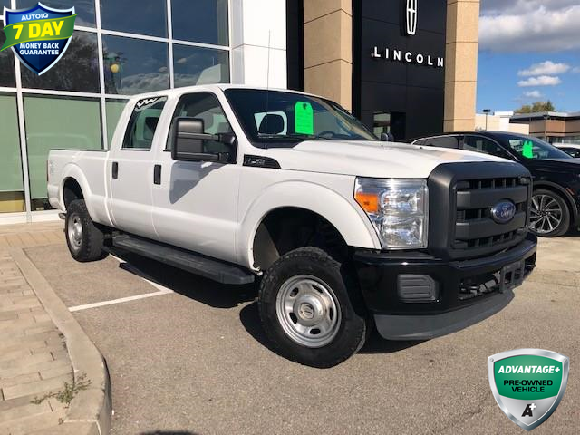 2016 Ford F-250 XL (Stk: 00H1087) in Hamilton - Image 1 of 16
