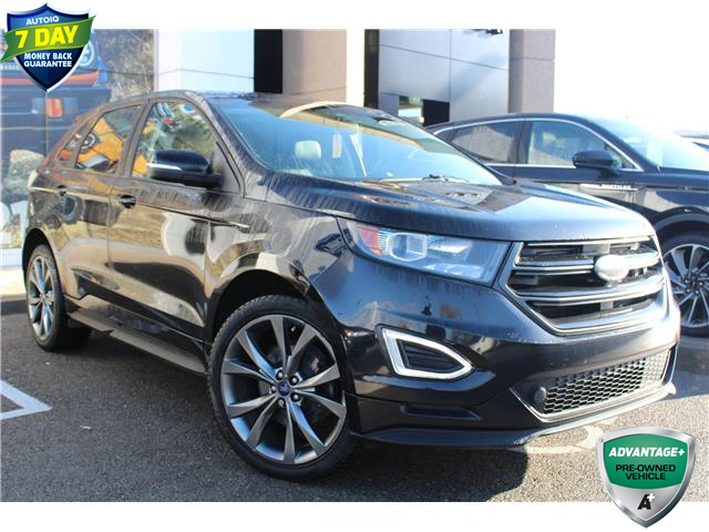 2016 Ford Edge Sport (Stk: 00H1108X) in Hamilton - Image 1 of 20