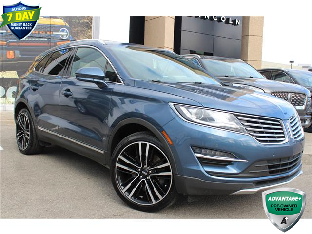 2018 Lincoln MKC Reserve (Stk: 00H1123) in Hamilton - Image 1 of 19