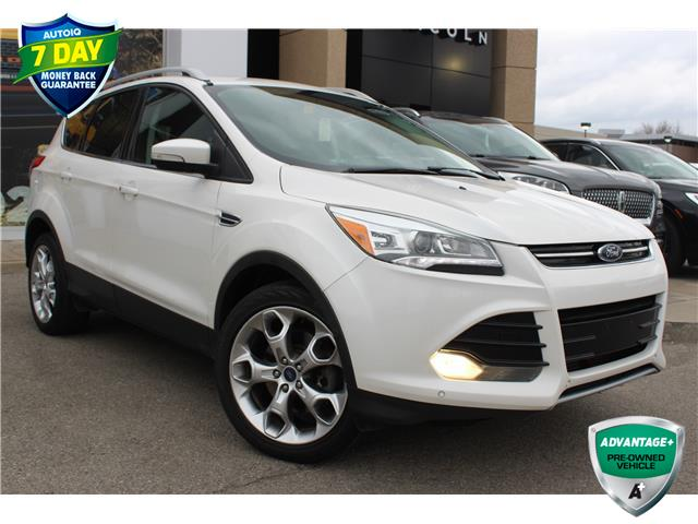 2015 Ford Escape Titanium (Stk: 00H1122) in Hamilton - Image 1 of 20