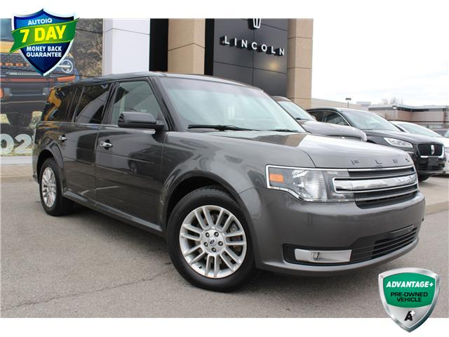 2017 Ford Flex SEL (Stk: A200661) in Hamilton - Image 1 of 21