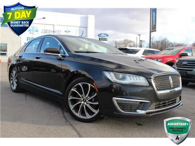 2017 Lincoln MKZ Reserve (Stk: 00H1136) in Hamilton - Image 1 of 21