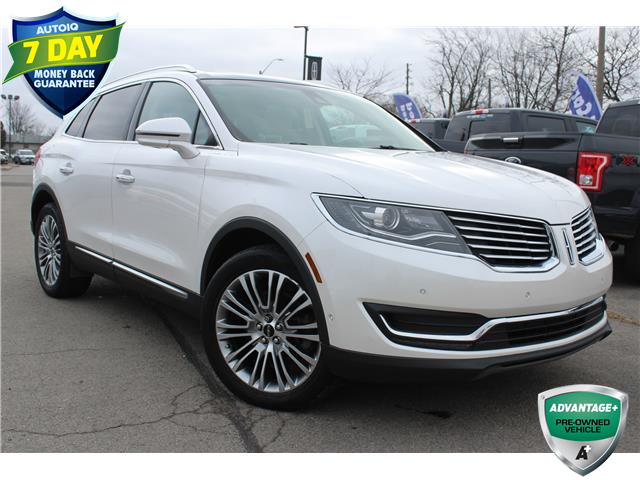 2016 Lincoln MKX Reserve (Stk: 00H1135) in Hamilton - Image 1 of 21