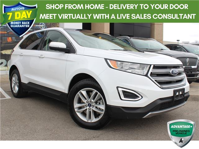 2017 Ford Edge SEL (Stk: 00H1139X) in Hamilton - Image 1 of 25