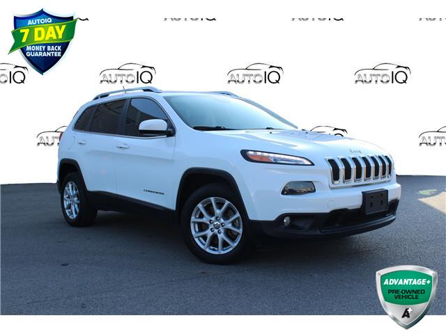 2014 Jeep Cherokee North (Stk: A200716) in Hamilton - Image 1 of 14