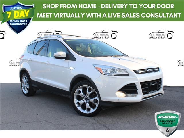 2016 Ford Escape Titanium (Stk: A200764X) in Hamilton - Image 1 of 21