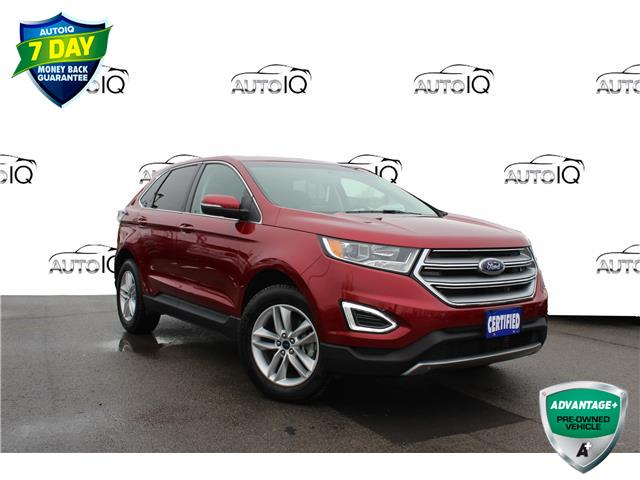 2017 Ford Edge SEL (Stk: 1HL371) in Hamilton - Image 1 of 25