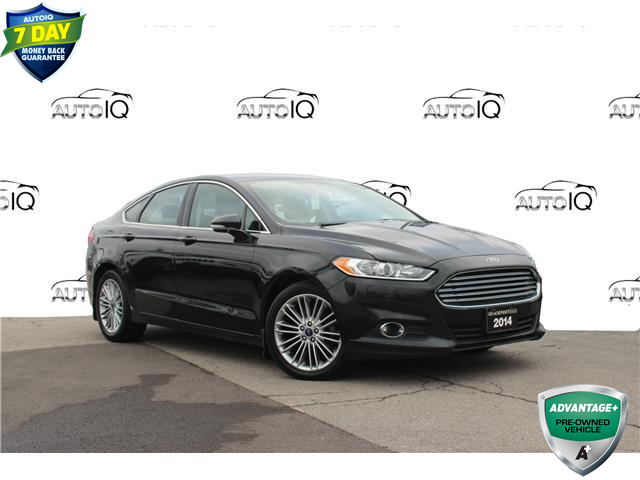 2014 Ford Fusion SE (Stk: 00H1119X) in Hamilton - Image 1 of 20