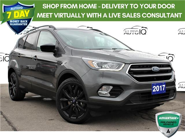 2017 Ford Escape SE (Stk: 00H1154) in Hamilton - Image 1 of 22