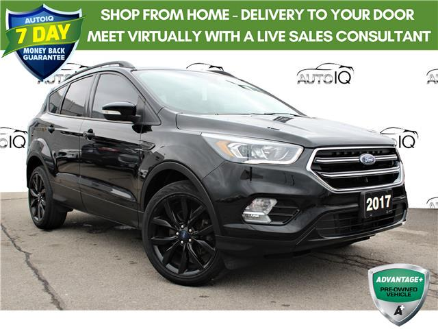 2017 Ford Escape Titanium (Stk: 00H1156X) in Hamilton - Image 1 of 22
