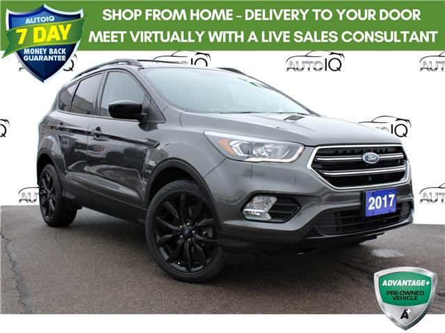 2017 Ford Escape SE (Stk: 00H1161) in Hamilton - Image 1 of 21
