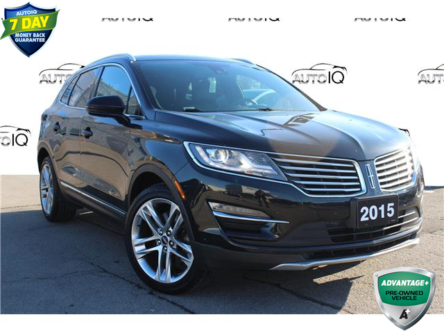 2015 Lincoln MKC Base (Stk: 00H1166) in Hamilton - Image 1 of 25