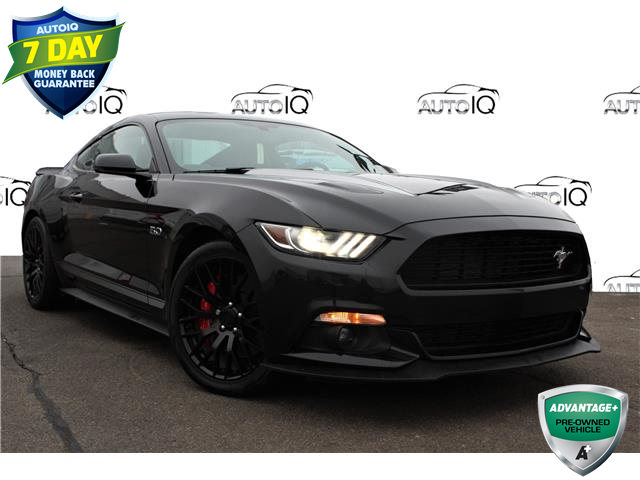 2017 Ford Mustang GT Premium (Stk: 00H1171) in Hamilton - Image 1 of 26