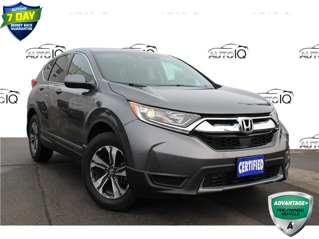 2017 Honda CR-V LX (Stk: 00H1175) in Hamilton - Image 1 of 20