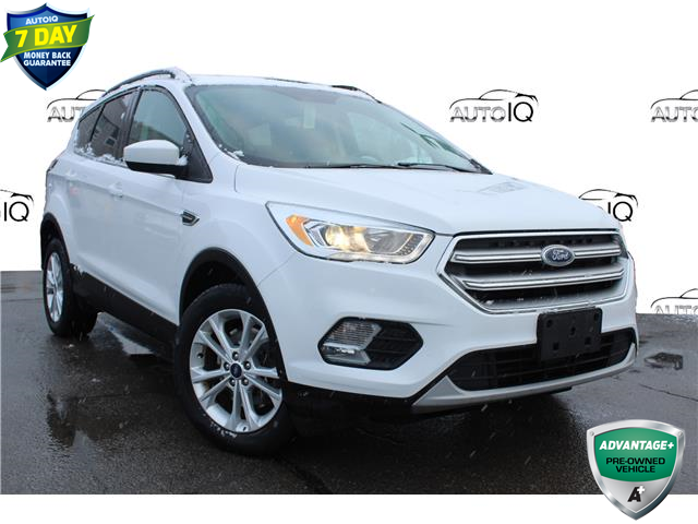 2017 Ford Escape SE (Stk: 00H1176) in Hamilton - Image 1 of 21