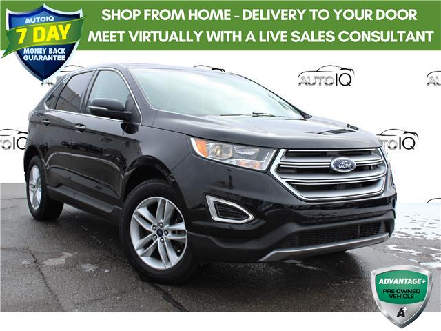 2016 Ford Edge SEL (Stk: 00H1177X) in Hamilton - Image 1 of 23