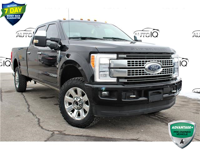 2018 Ford F-350 Platinum (Stk: 00H1180X) in Hamilton - Image 1 of 30