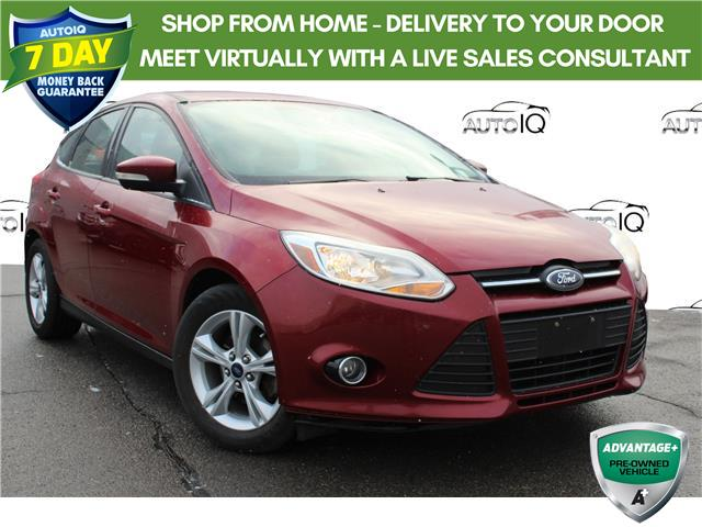 2014 Ford Focus SE (Stk: A0H1100) in Hamilton - Image 1 of 17