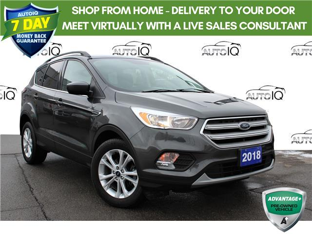 2018 Ford Escape SE (Stk: 180770) in Hamilton - Image 1 of 20