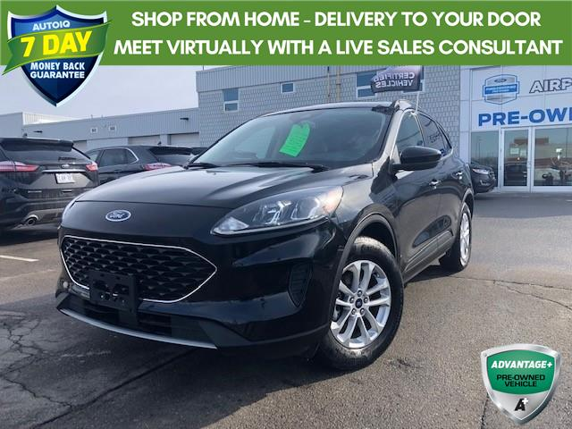 2020 Ford Escape SE (Stk: R0H1205) in Hamilton - Image 1 of 24