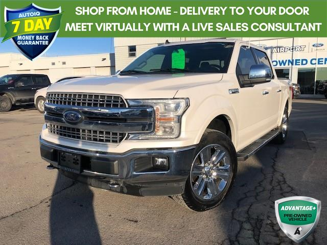 2019 Ford F-150 Lariat (Stk: 1HL395) in Hamilton - Image 1 of 25