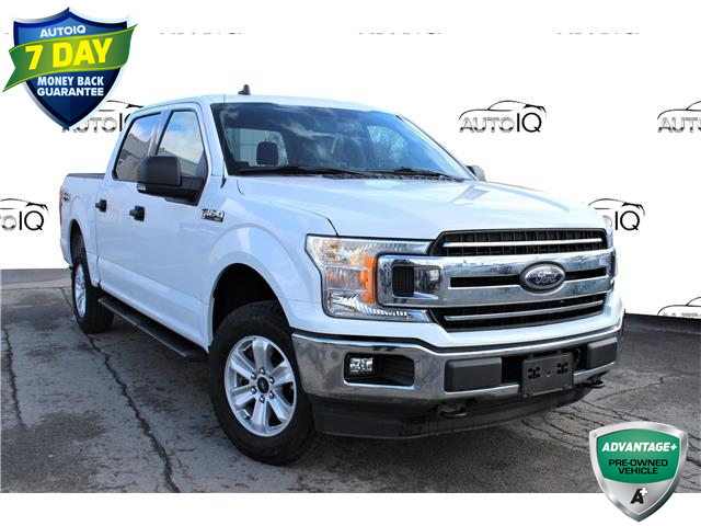 2020 Ford F-150 XLT (Stk: R0H1206) in Hamilton - Image 1 of 24