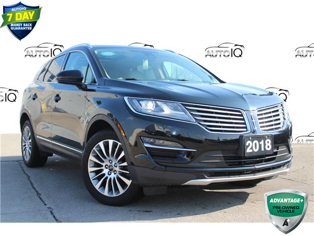 2018 Lincoln MKC Reserve (Stk: 00H1155) in Hamilton - Image 1 of 27