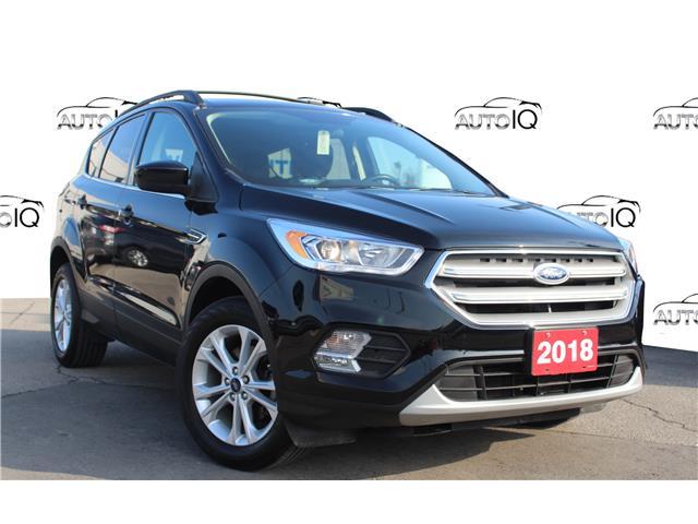 2018 Ford Escape SEL (Stk: A0H1207) in Hamilton - Image 1 of 23