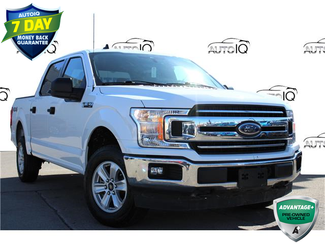 2020 Ford F-150 XLT (Stk: R0H1204) in Hamilton - Image 1 of 21