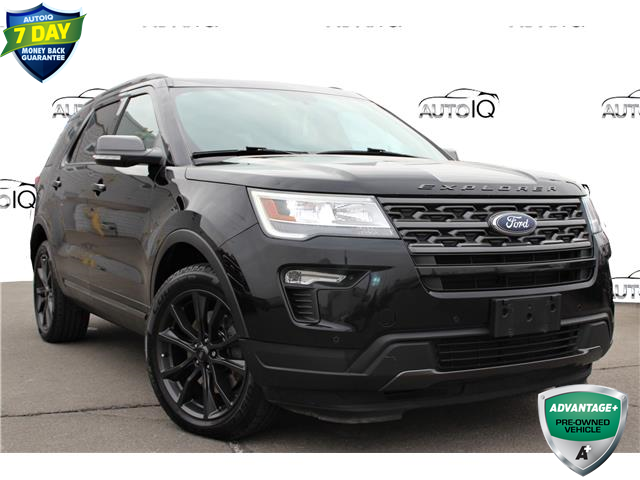 2018 Ford Explorer XLT (Stk: 00H1228) in Hamilton - Image 1 of 29