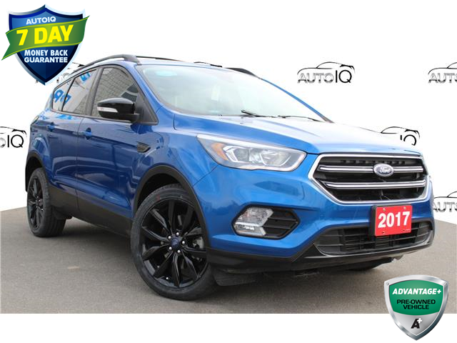 2017 Ford Escape Titanium (Stk: 1HL402) in Hamilton - Image 1 of 25