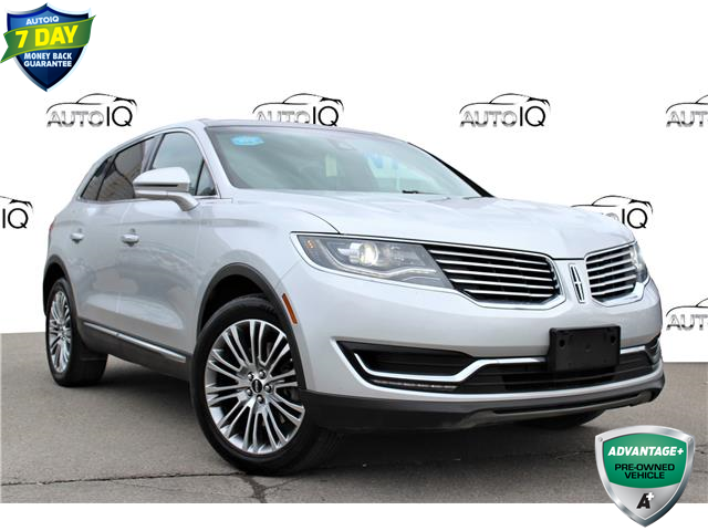 2016 Lincoln MKX Reserve (Stk: J0H1237) in Hamilton - Image 1 of 28