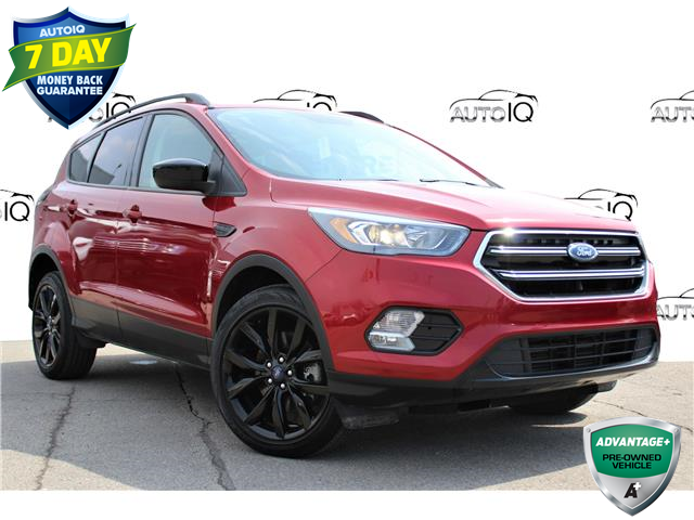 2017 Ford Escape SE (Stk: J0H1242) in Hamilton - Image 1 of 23