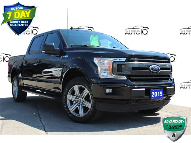 2019 Ford F-150 XLT (Stk: 00H1244) in Hamilton - Image 1 of 25